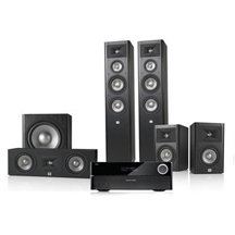 Home Theater & Speaker Packages