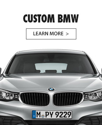 Upgrade your BMW