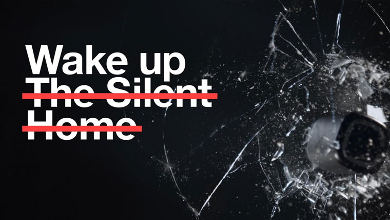 Sonos wake up commercial