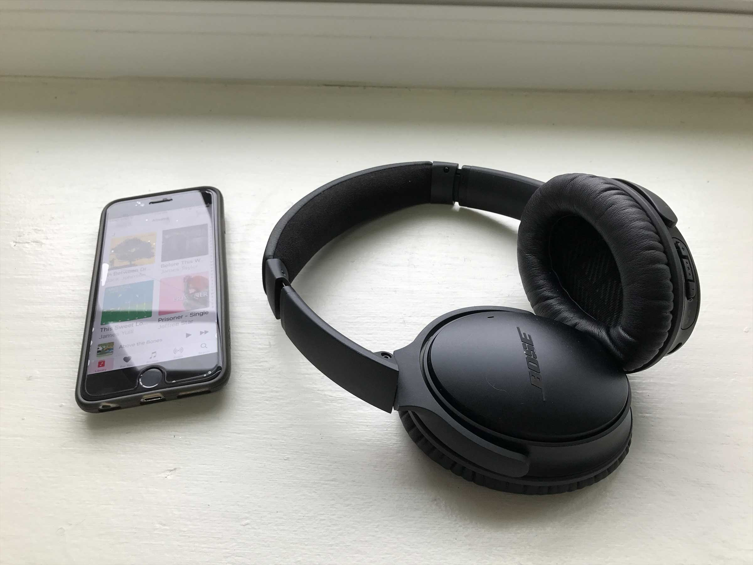 Bose QC-35 Father's Day pick