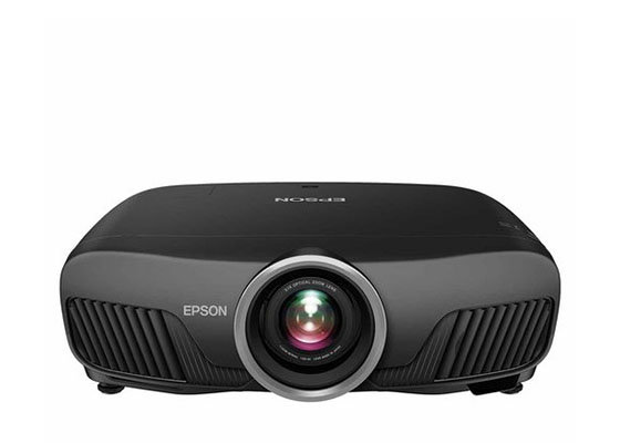 Epson PowerLite Pro Cinema 6040UB 3LCD Projector with 4K Enhancement, HDR, and ISF