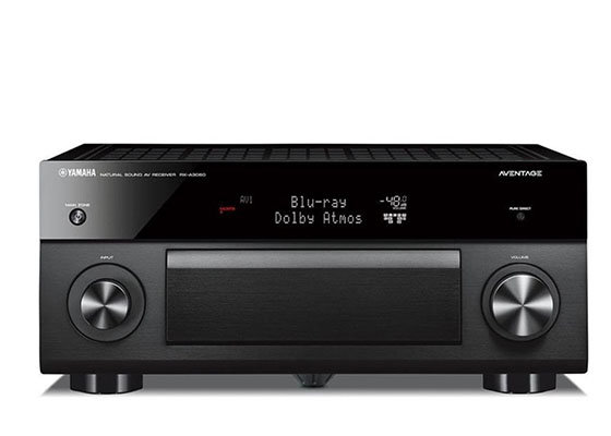 Yamaha RX-A3060 AVENTAGE 11.2 Channel Network A/V Receiver