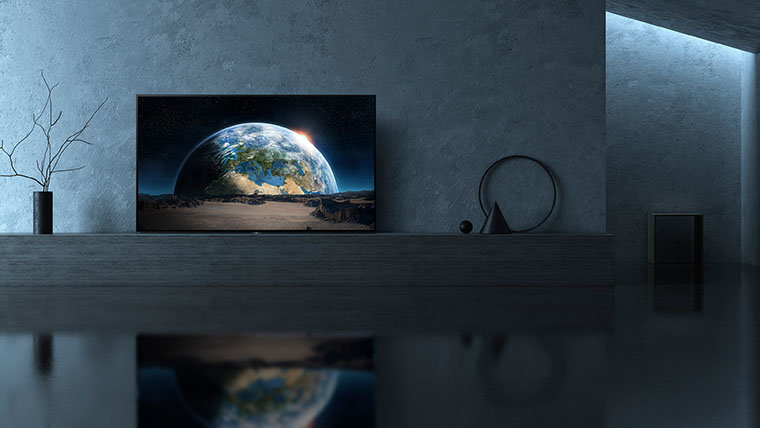 Sony A1E OLED Review