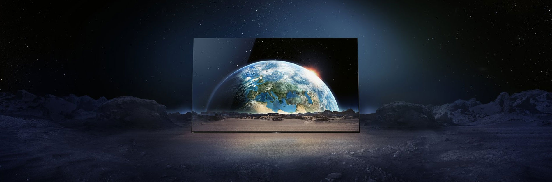A1e 4k hdr oled tv with acoustic surface trade    a1e   xbr 55a1e xbr 65a1e xbr 77a1e   sony us