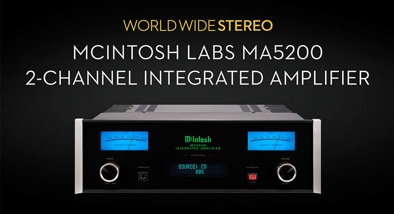 Mcintosh Labs Product Reviews