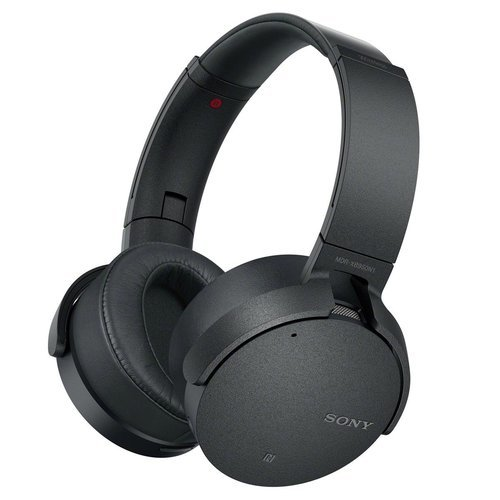 Sony MDR-XB950N1 Wireless Noise-Cancelling Headphones with Mic and EXTRA BASS
