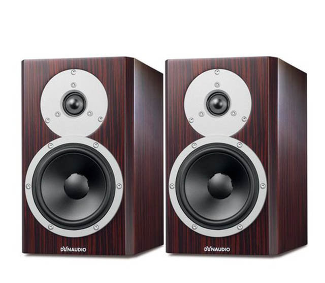 Dynaudio Bookshelf Speakers