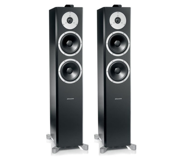 Dynaudio Floorstanding Speakers