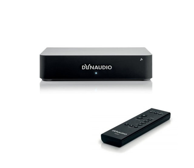 Dynaudio Transmitters and Remotes
