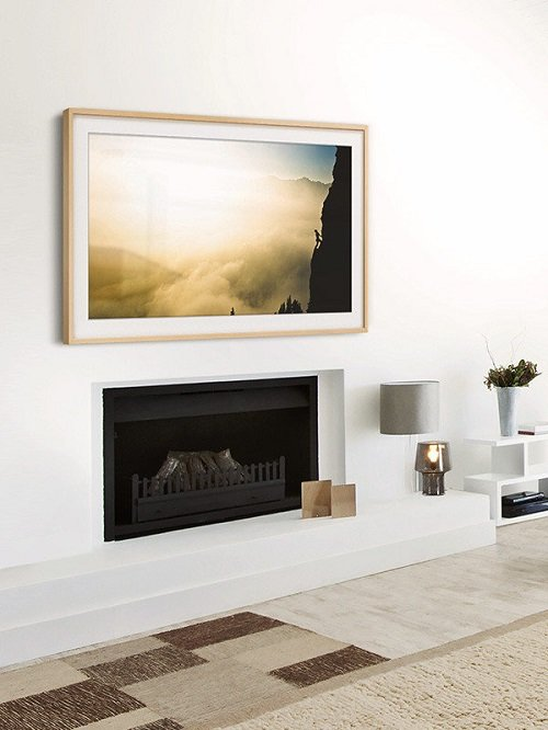 Samsung The Frame Tv Review Amp Slideshow World Wide Stereo