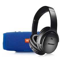 Shop headphones and portables