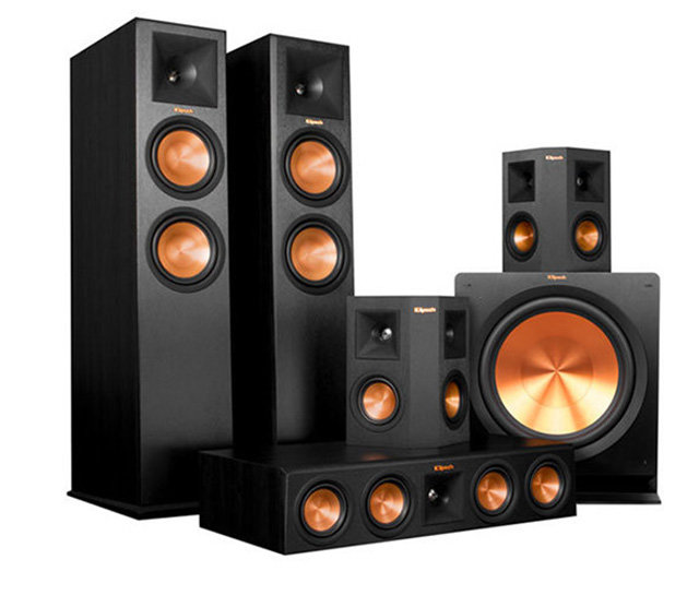Save up to 58% on Klipsch Speakers