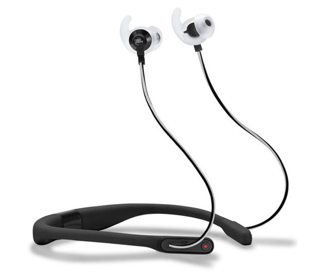 Sport & Fitness Headphones