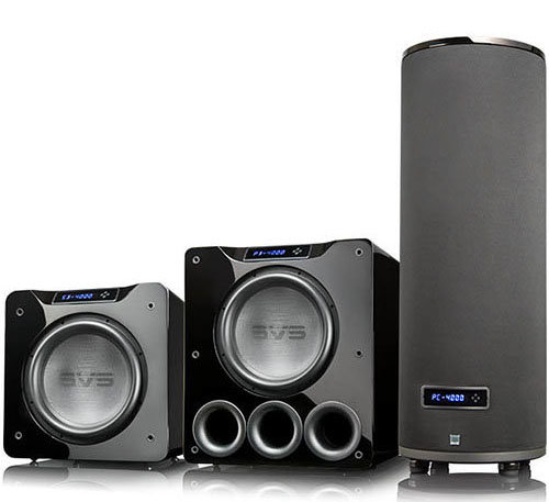 SVS 4000 Series Subwoofers