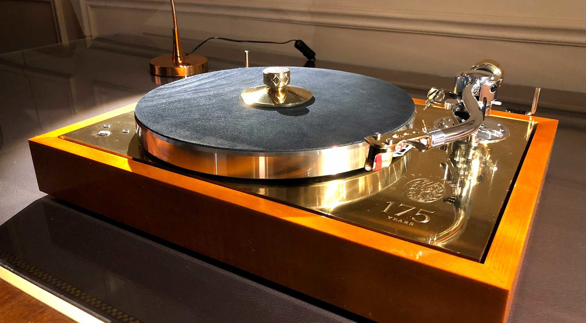 Pro-Ject Special Edition Turntables