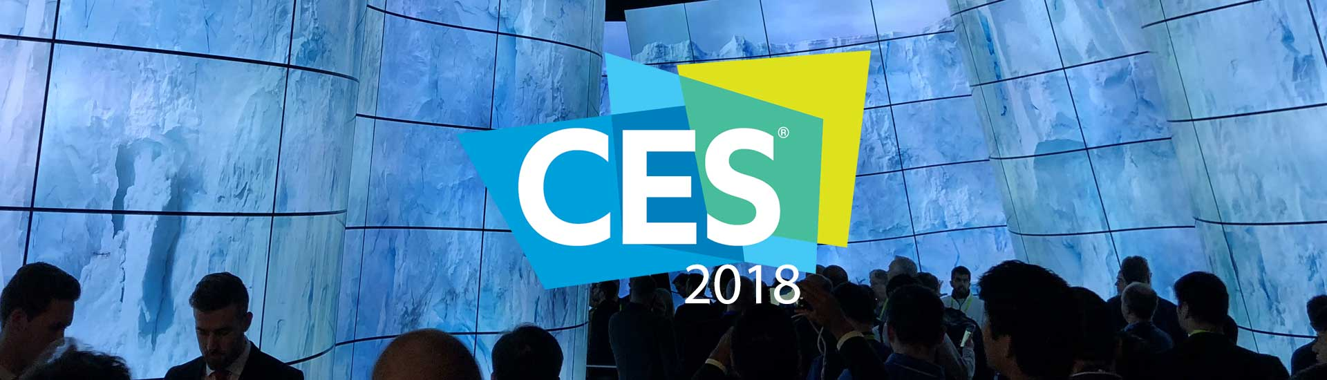 CES 2018 Highlights | World Wide Stereo