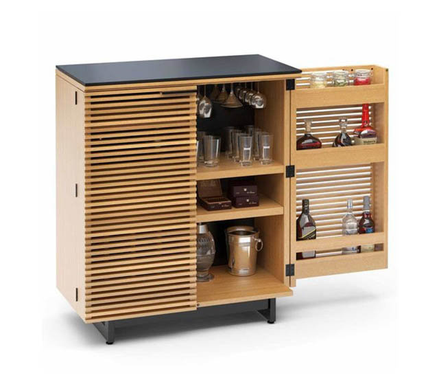Save up to 30% on all BDI Media Furniture, Bars, and Modular Systems
