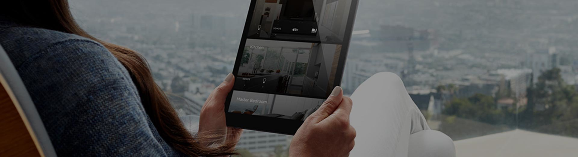Smart Home Control Systems