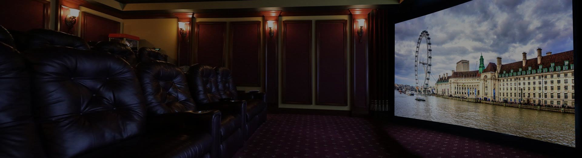Home Theater Design Installation World Wide Stereo