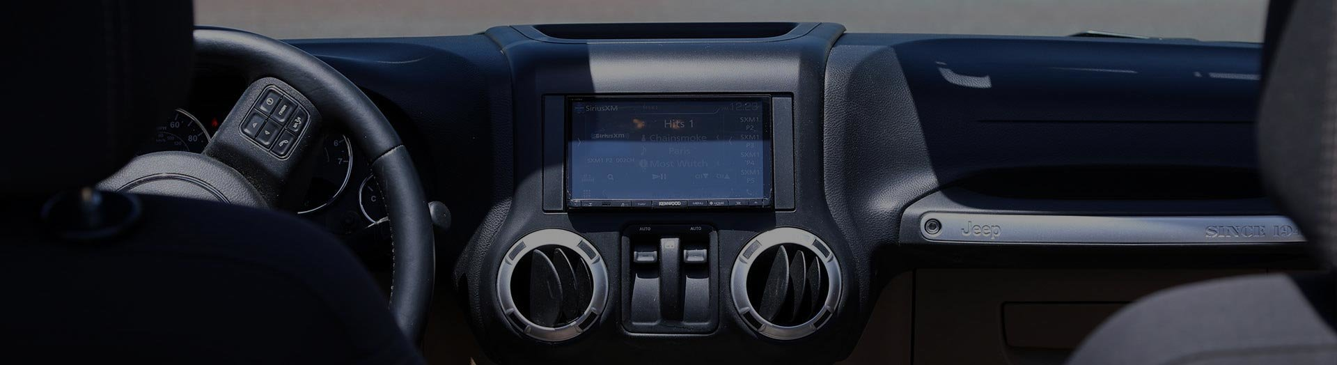 Car Stereo Installation & Design Services | World Wide Stereo