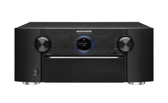 Marantz Receivers with HEOS