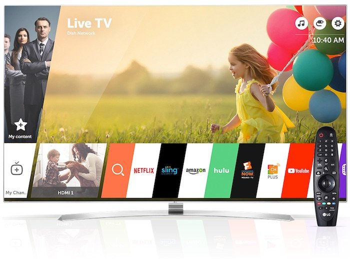 How to Choose the Best TV: Ultimate Buying Guide | World Wide Stereo