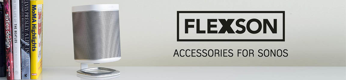 Flexson Accessories For Sonos