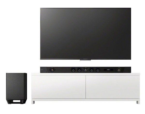Sony HTST5000 Sound Bar