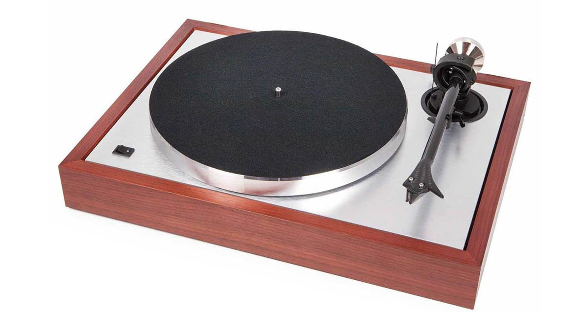 Turntables with No Pre-Amp