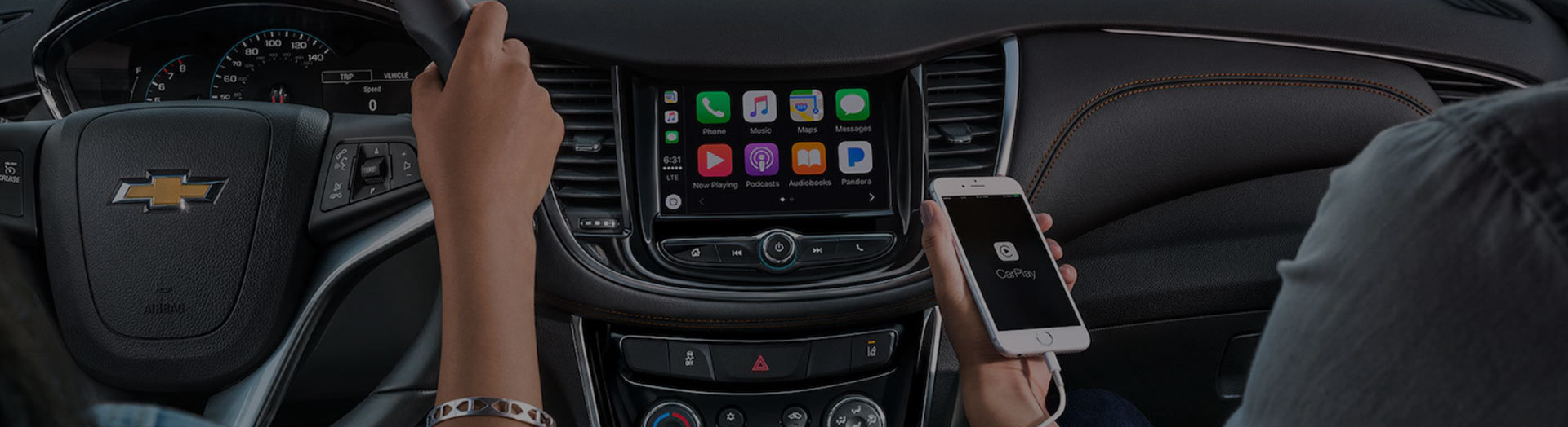 Smartphone Auto Integration Services | World Wide Stereo
