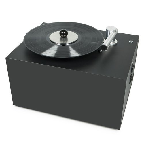 Pro-Ject VC-S Vinyl Record Cleaning Machine