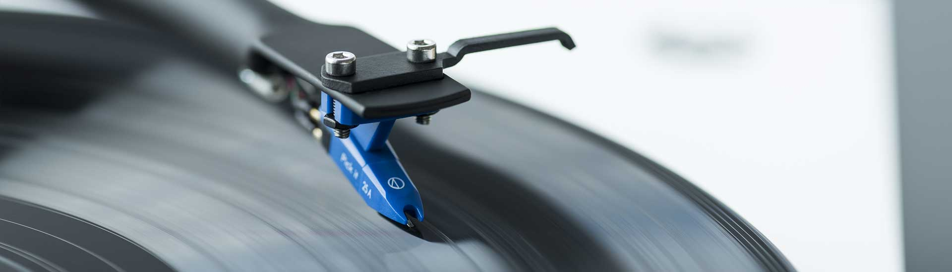 Turntable care blog header