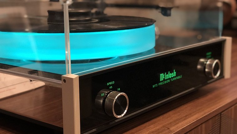 The Top Turntables by Budget