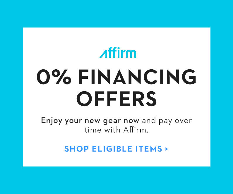 0% Financing Offers
