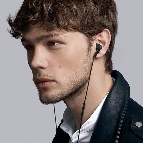 Bang & Olufsen Beoplay E4 Premium Noise-Cancelling In-Ear Headphones