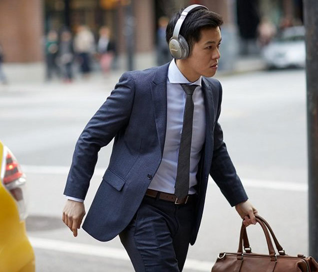 Bose QC35II Noise Canceling Headphones