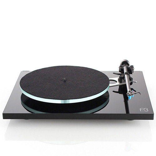 Rega Planar Turntables
