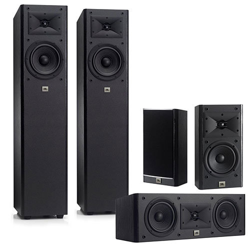 JBL Home Theater Systems & Speaker Packages