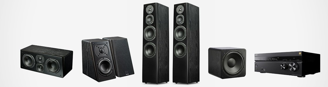 Biggest Bang for Your Buck Home Theater System