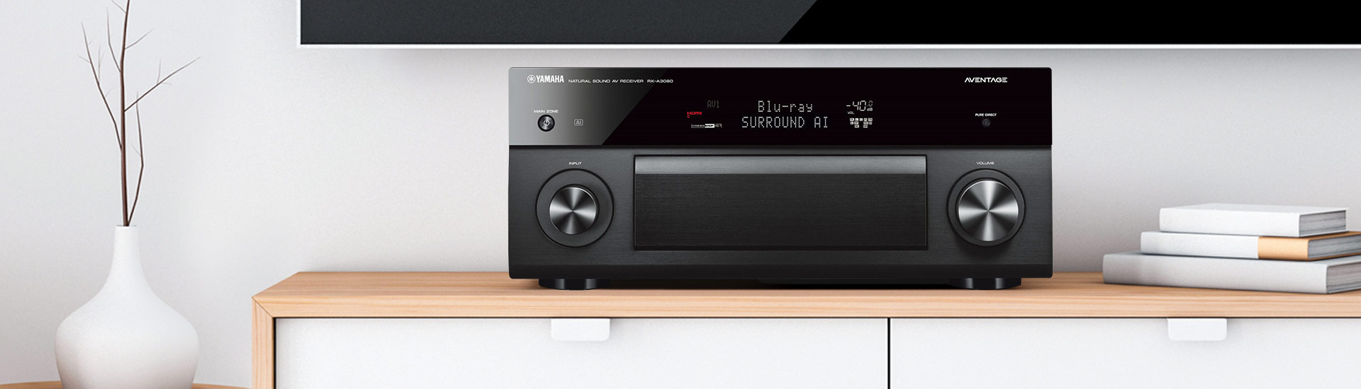 How to Choose: AV Receiver: Home Theater Buy Guide | World Wide Stereo