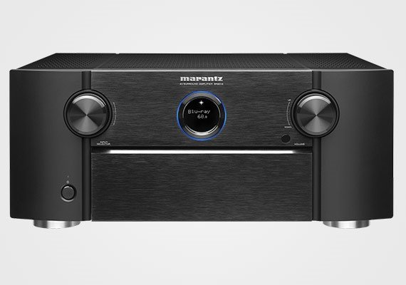 Marantz SR8012 11.2 Channel AV Receiver