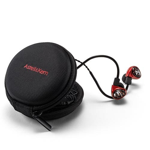 Astell & Kern Billie Jean Universal Fit In-Ear Headphones