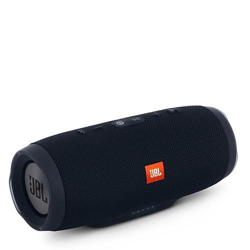 JBL Charge 3 Waterproof Portable Bluetooth Speaker (Factory Certified Refurbished)
