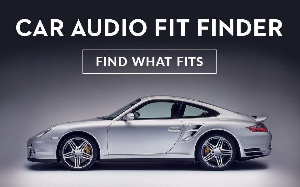 Car Fit Finder