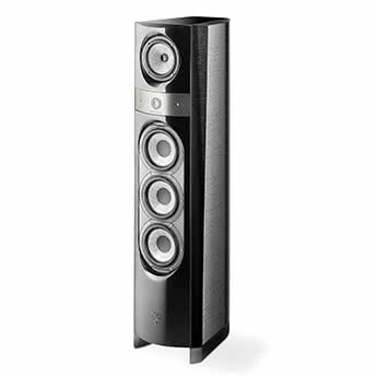 Focal : Speakers / Headphones / Loudspeakers | World Wide Stereo