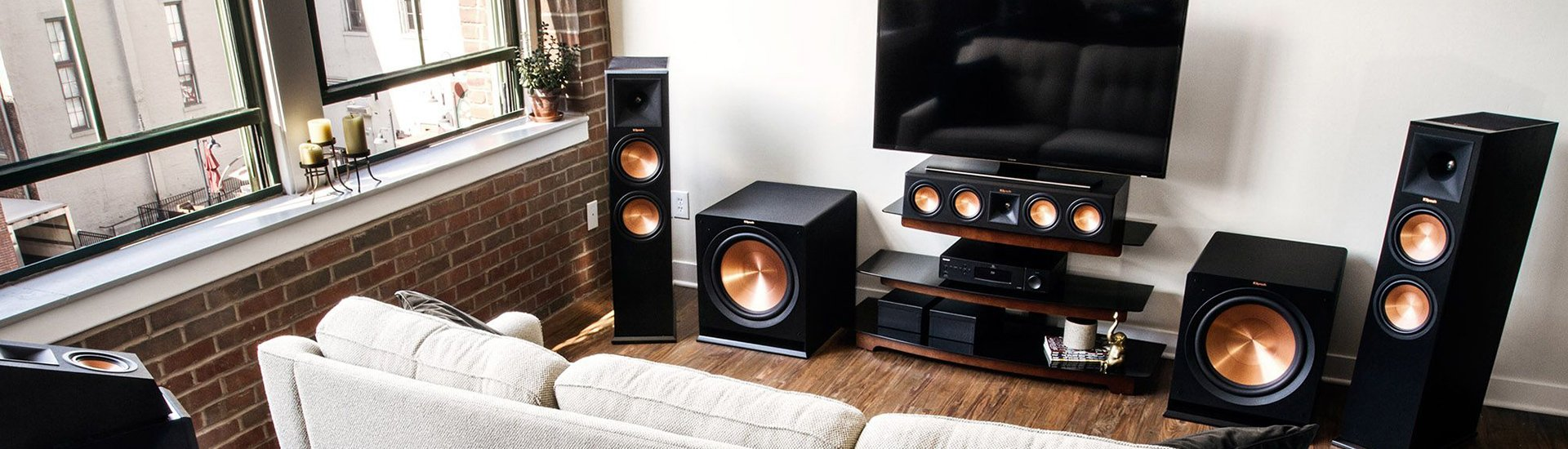 How to Choose a Home Theater System: Buying Guide | World Wide Stereo
