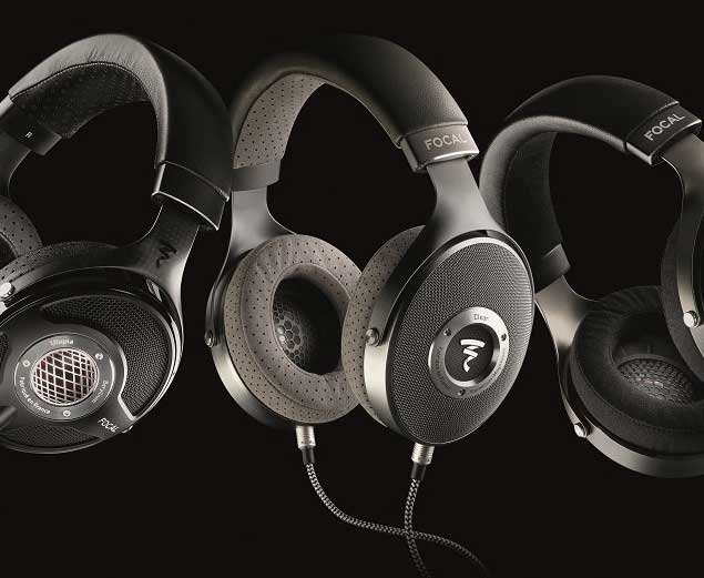 Focal Premium Headphones