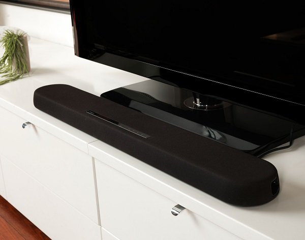 Yamaha YAS 108 Sound bar