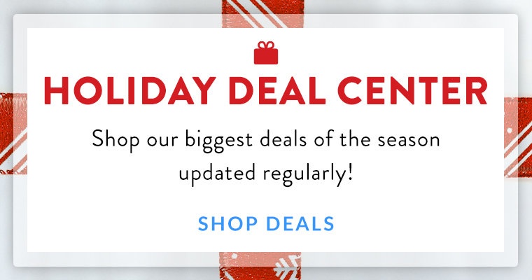 Holiday Deal Center