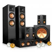Home Speakers & Home Theater Packages Deals